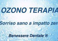 ozono terapia